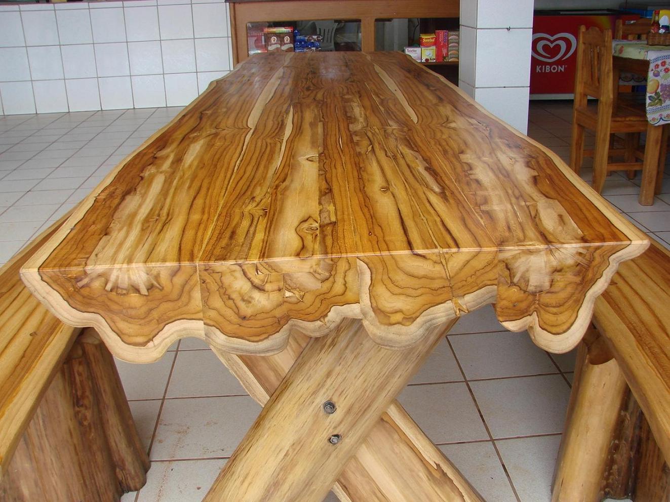 Produtos for Mesas para bar rusticas